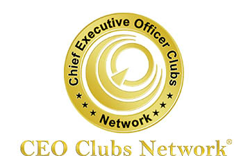 CEO Clubs Network Logo